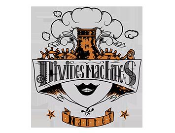 Les Divines Machines