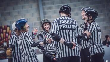 Referees & NSO, kesako ?