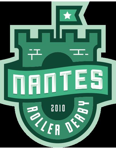 10 ans Nantes Roller Derby 🎂
